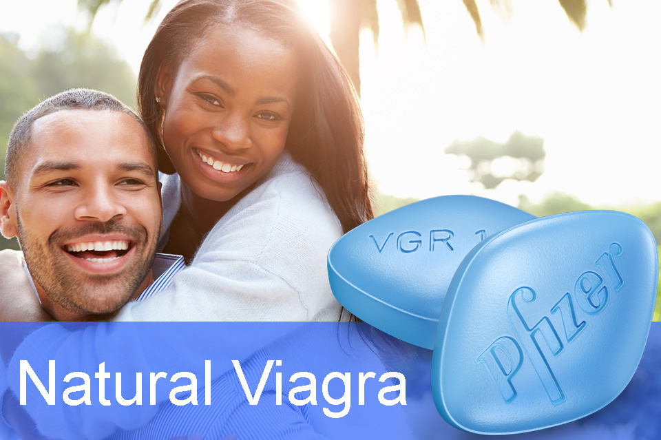 Natural viagra over the counter